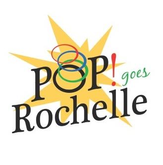 Pop! Goes Rochelle