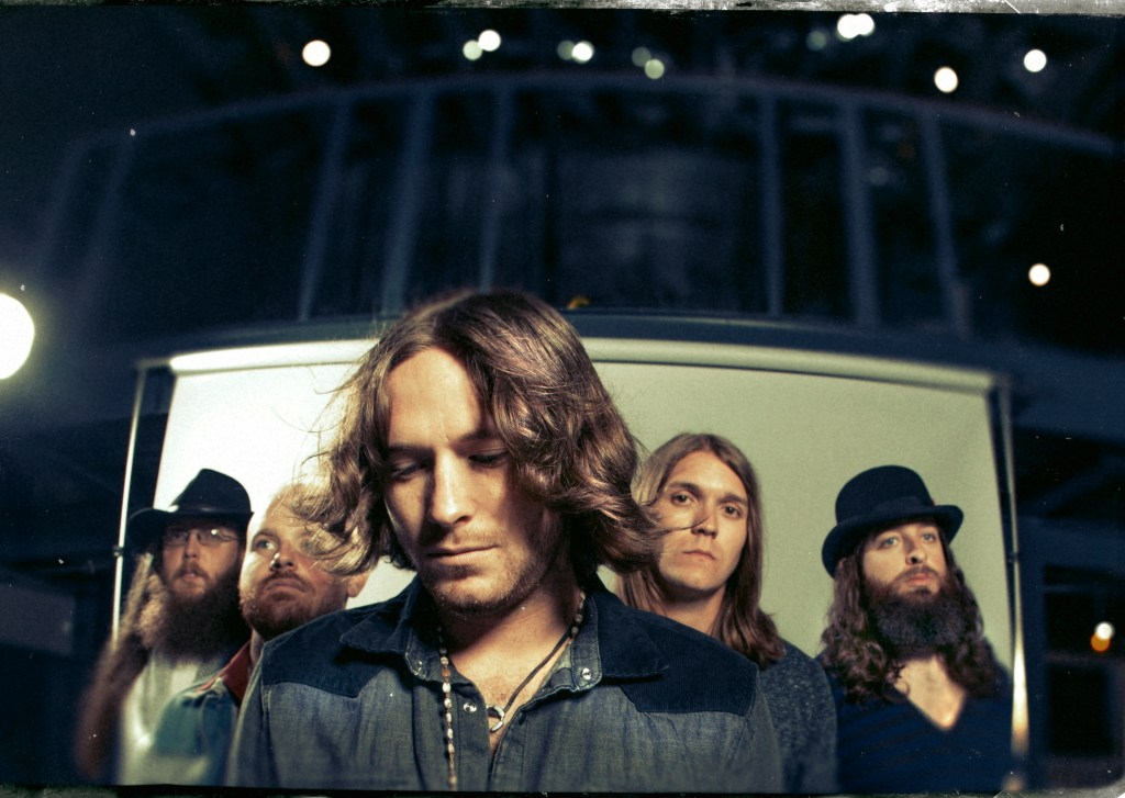 Whiskey Myers FOCUSonthe615