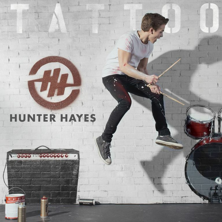 Hunter Hayes FOCUS on the 615.com