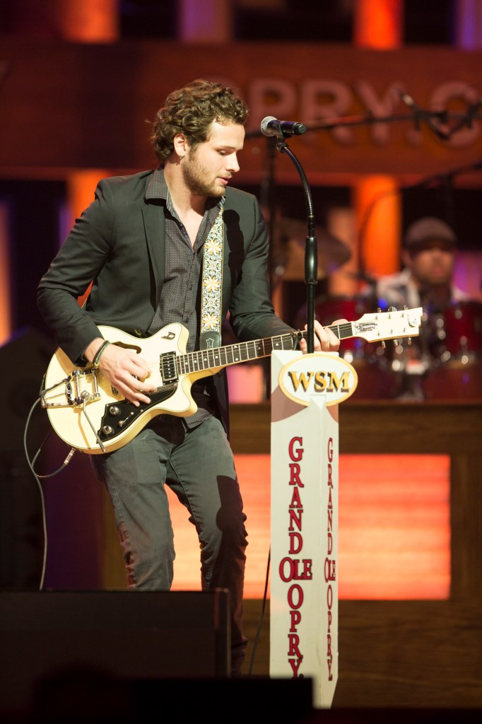 ©2014 Grand Ole Opry Photo By: Chris Hollo