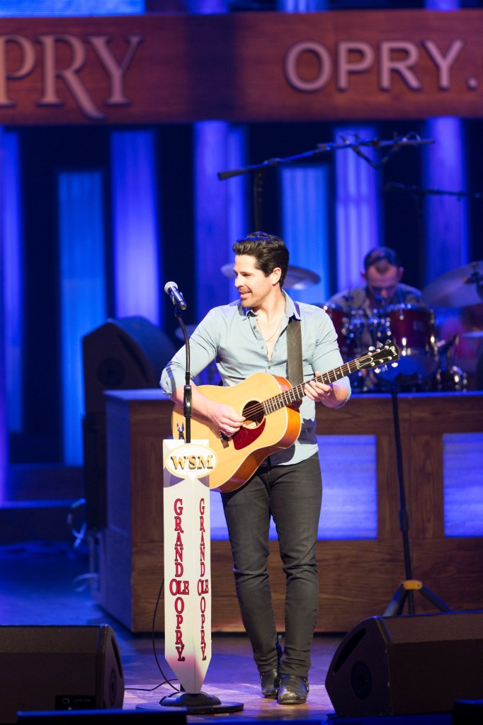 ©2015 Grand Ole Opry / Photo By: Chris Hollo