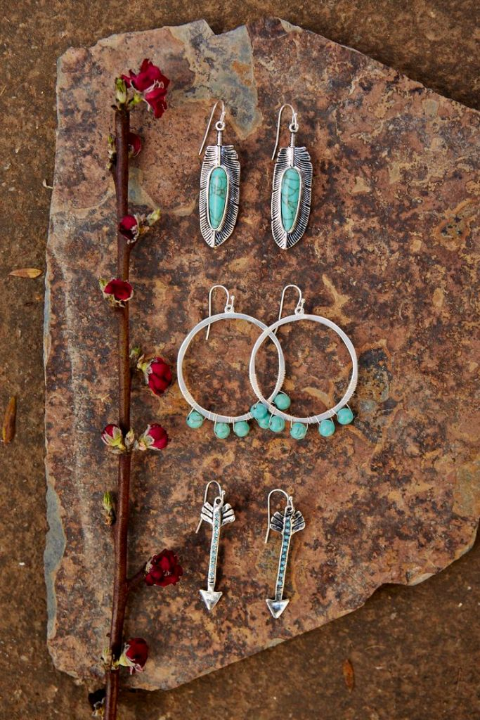 Accessorize your concert outfit with a great selection of #Shyanne jewelry!