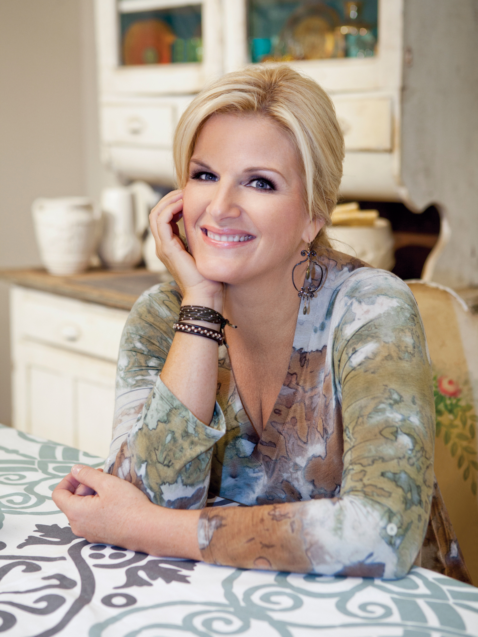 Trisha Yearwood Rings In New Year With New Season Of
