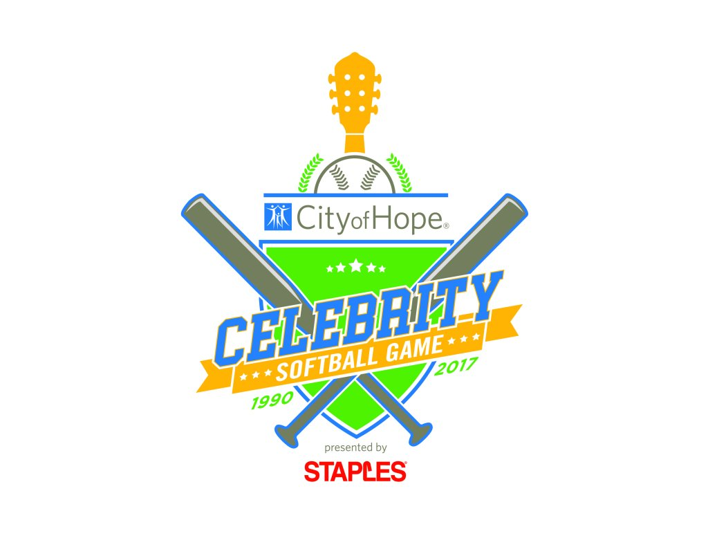 City Of Hope Continues To Announce More Artists For Celebrity Softball Game