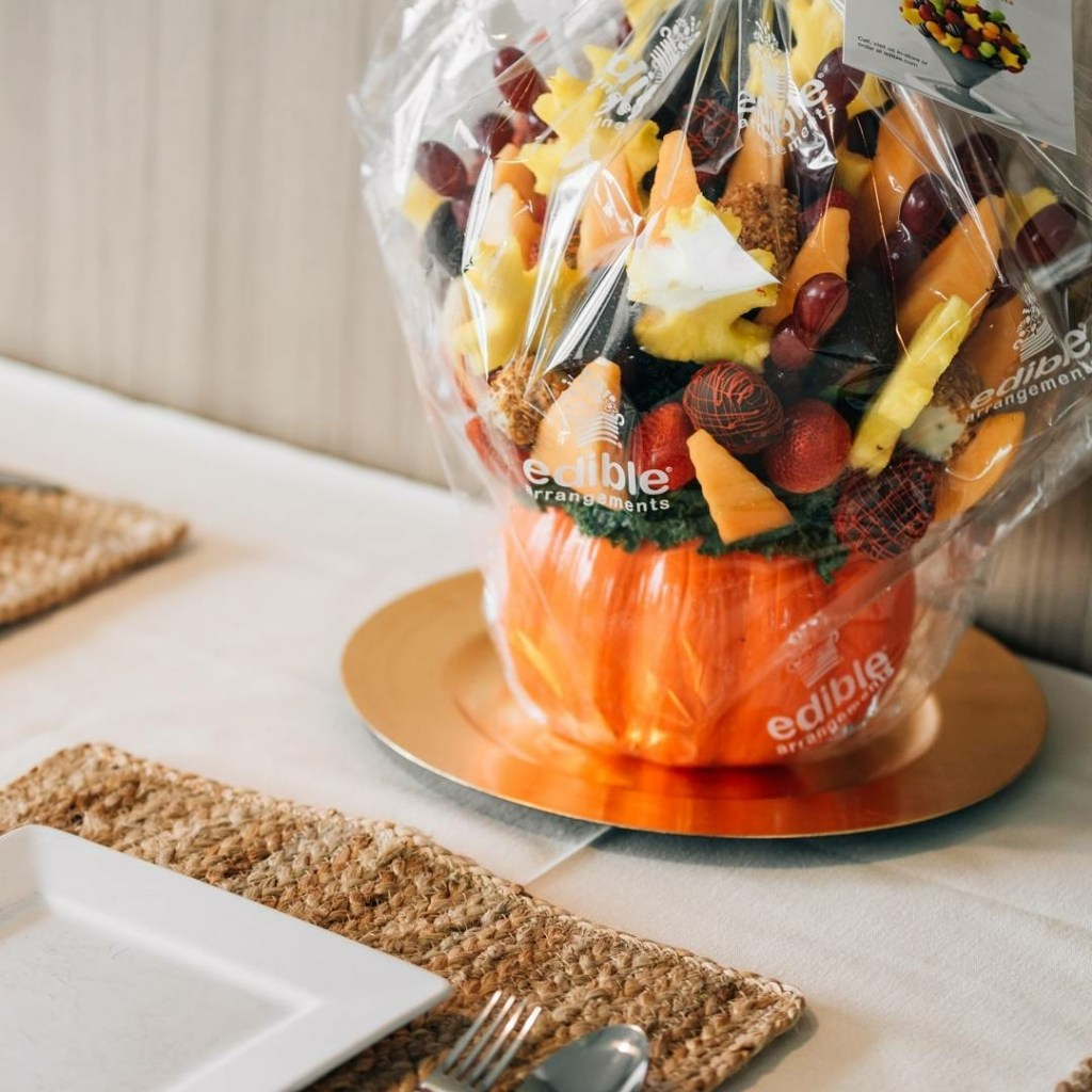 Fresh Fruit Bouquets. Fruit Bouquets - Hand made with only the freshest fruit and artfully sculpted into a dazzling display in a keepsake container.
