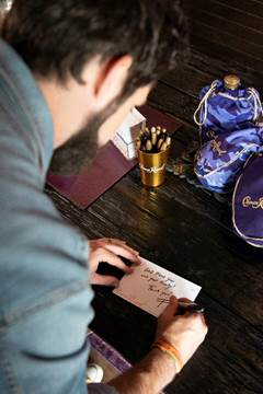 Crown Royal And Thomas Rhett Join Together To Celebrate