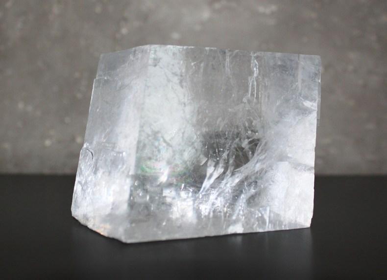 Minerale Calcite - rocce