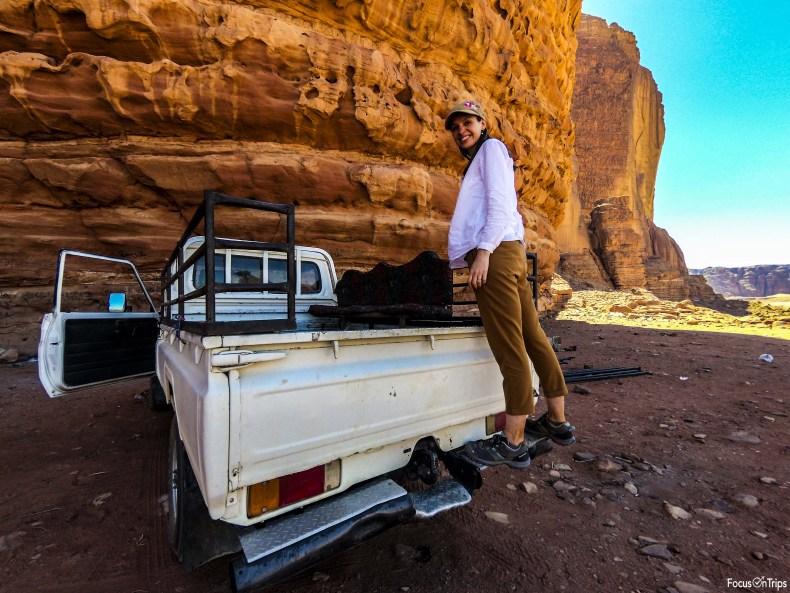 Rum Stars Camp - Viaggio in Giordania Wadi Rum