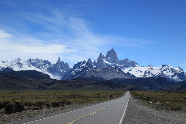 El Chalten: trekking nella Patagonia Argentina tra Cerro Torre e Fitz Roy