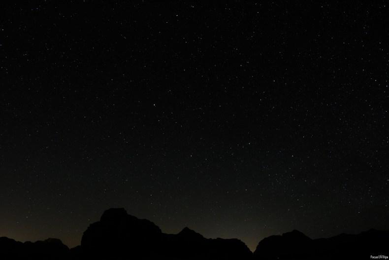 wadi rum stars camp