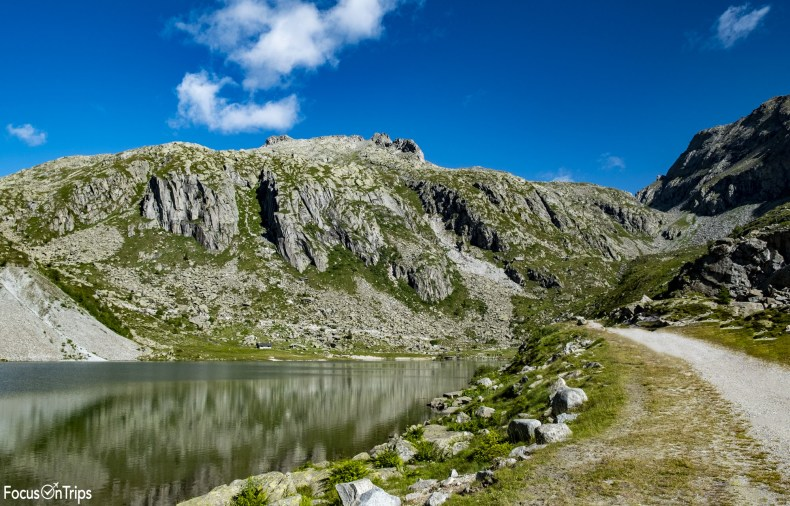 Lago di Cornisello Superiore