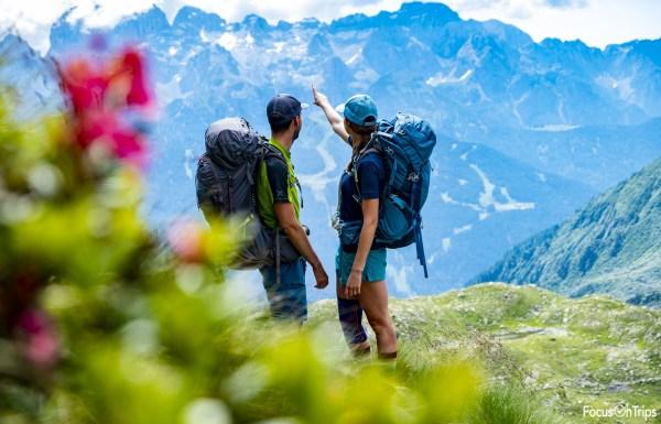 Laghi di Cornisello e Rifugio Segantini: anello di trekking nel gruppo della Presanella