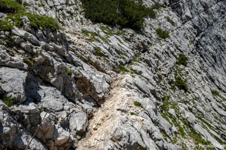 sentiero 1 lago di braies rifugio biella