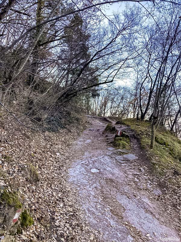 sentiero 2 bolzano