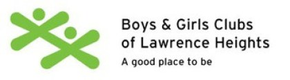 Boys and Girls Clubs of Lawrence Heights Logo