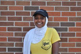 FOY Staff: Nuna Shiraz (VANIER)