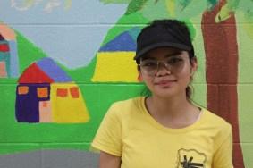 FOY Staff: Francesca Ramirez (LIBERMANN)