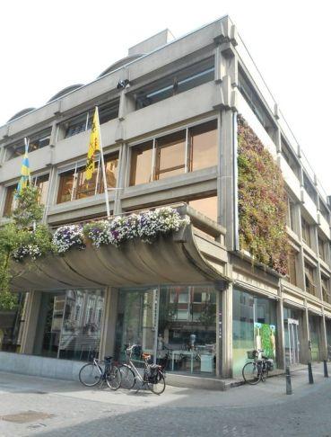 stadhuis administratief 1