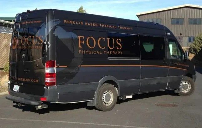 Focus Van