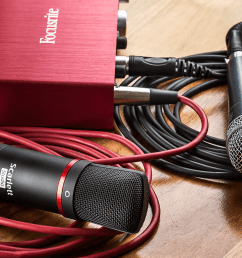 perfect for recording two mics at once [ 1086 x 780 Pixel ]