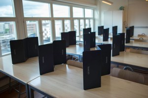 Focusscreen XL Classroom