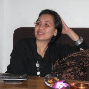 Jenina Joy Chavez