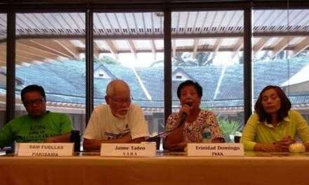 Peoples' Agrarian Reform Conference Planned in the Philippines