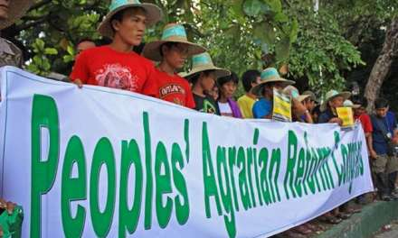 Biggest Landless Farmers' Caucus Calls for Completion of Agrarian Reform in Philippines