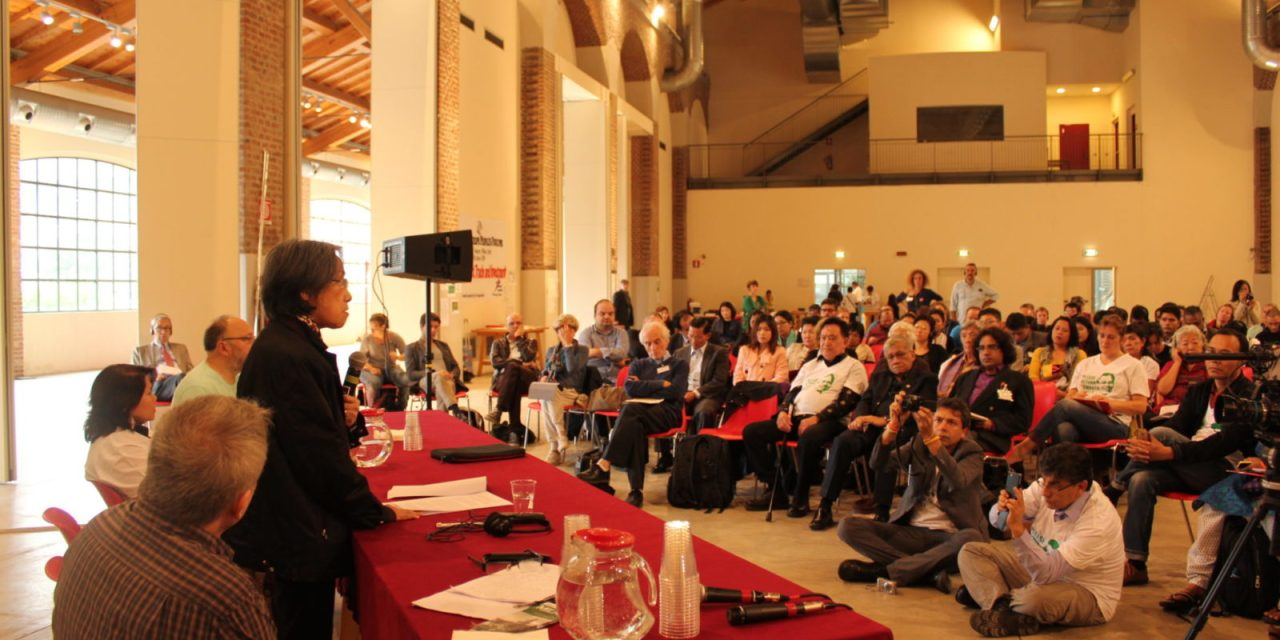 Final Declaration of the 10th Asia-Europe People's Forum
