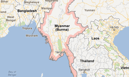 LAND NOT FOR SALE!: Letter of Global Solidarity against Land Grabs in Burma/Myanmar