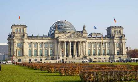Germany's Geo-economic Power, the New MDB Landscape and the Asian Development Bank