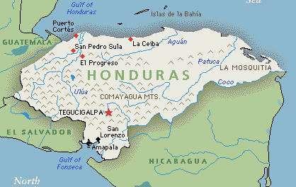 International Organisations condemn repression and criminalisation of peasant organisations of the Bajo Aguán, Honduras