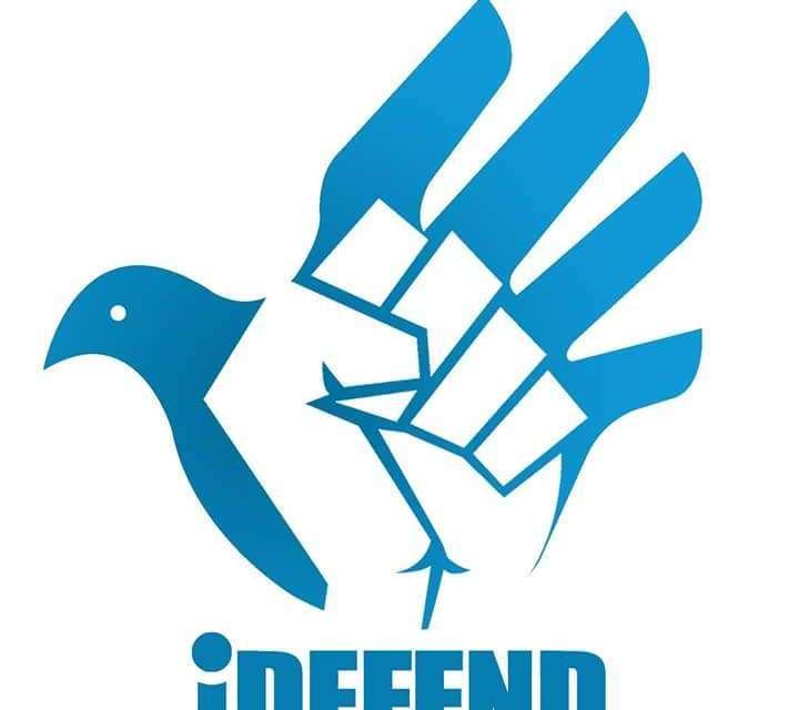 WE CONDEMN THE DECLARATION OF MARTIAL LAW!