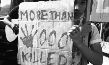 """War on Drugs: """"Punishing the Poor"""""""