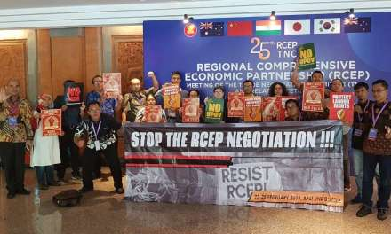 RCEP needs to prioritize justice, not balance