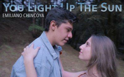 Videoclip – You Light Up The Sun
