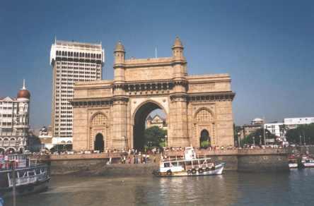 mumbai-GateWay focuztour tour packages