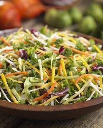 Veggie-Power-Blend