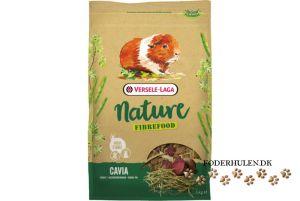 Nature Fiberfood Cavia