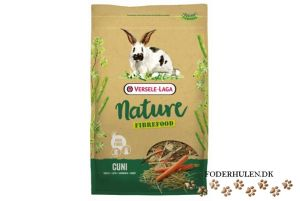 Nature Fiberfood Cuni