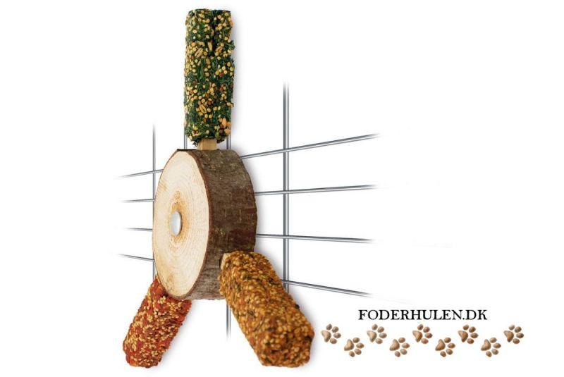JR Farm Snack Propellen