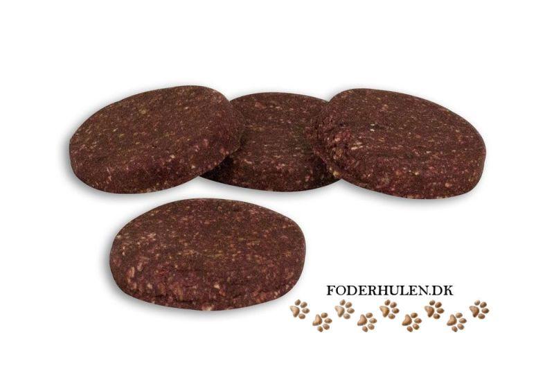 JR Farm Grainless Health Cookies Rødbede