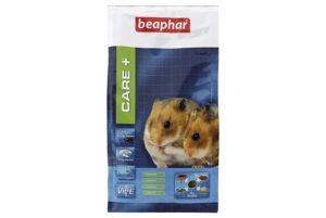 Beaphar Care + Hamster - Foderhulen.dk