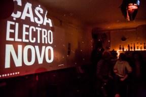CASA ELECTRO NOVO in Hamburg