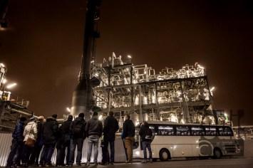 Lange Nacht der Industrie Hamburg 2016 bei H&R