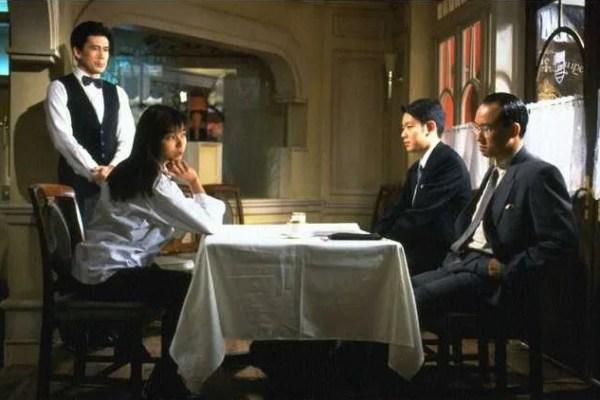 王様のレストラン、3話
