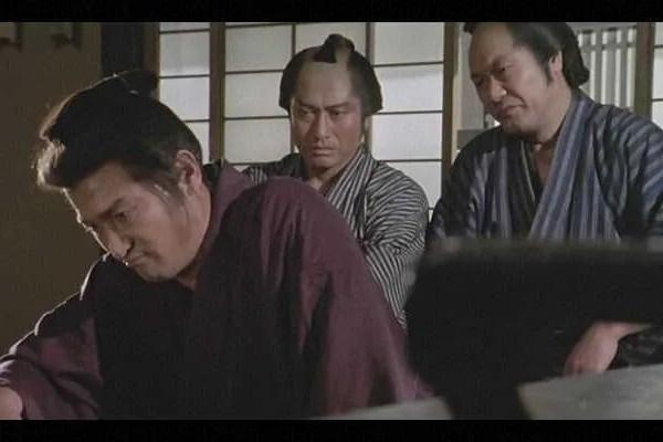 鬼平犯科帳 第1シリーズ、19話