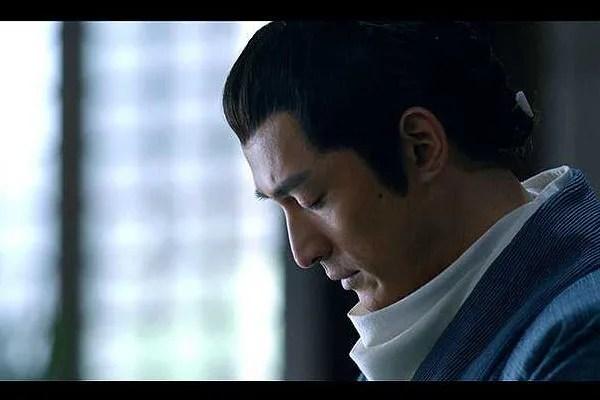 琅邪榜(ろうやぼう)~麒麟の才子、風雲起こす~、22話
