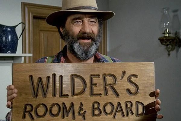 大草原の小さな家 第9シーズン、21話