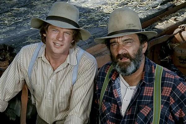 大草原の小さな家 第9シーズン、9話